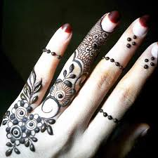 61 easy simple and traditional henna mehndi designs in 2018