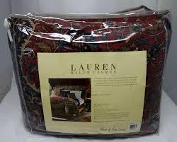 Ralph Lauren Sheet Set Ralph Lauren Poet U0027s Society Rug King Comforter