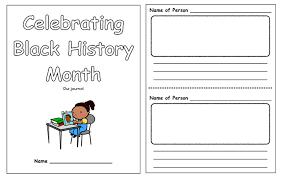 28 black history month worksheets 5 black history month