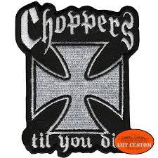 biker jacket vest maltese cross choppers biker patch jackets vest tee shirt amt