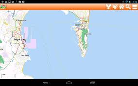 Offline Map Costa Del Sol Offline Map Google Play Store Revenue U0026 Download