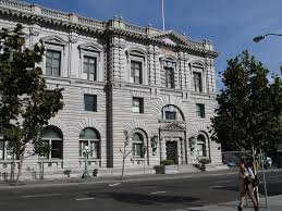 Federal Circuit Court Map United States Court Of Appeals For The Ninth Circuit Jame U2026 Flickr
