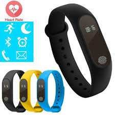 heart rate bracelet images Waterproof smart heart rate bracelet watch bluetooth fitness jpg