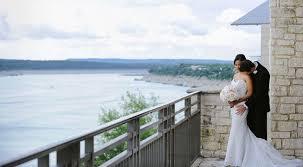 destination wedding lake travis destination wedding lakeway resort and spa
