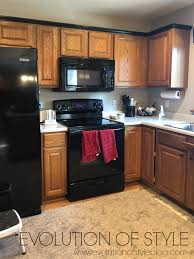 sherwin williams brown kitchen cabinets painted kitchen cabinets in sherwin williams dorian gray