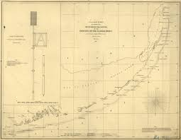 Map Of Florida Gulf Side by Places In Civil War History Surveys Of The Gulf Coast Worlds