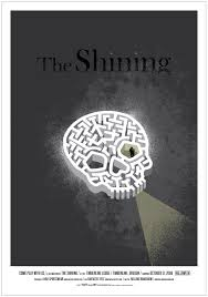 cool stuff the shining posters and tribute artwork u2013 film