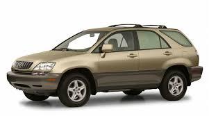 lexus roadside assistance flat tire 2001 lexus rx 300 overview cars com
