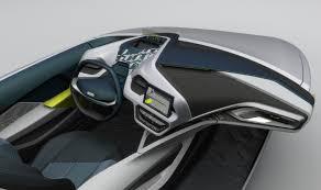 faurecia sieges d automobile performance 2 0 l habitacle de demain imaginé par faurecia