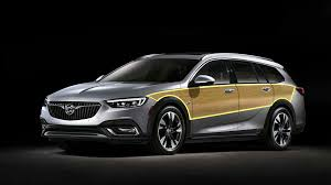 jeep station wagon 2018 station wagons are on their way back as automakers explore different