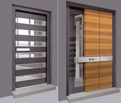 Bedroom Door Designs Unusual Interior Doors Adding Surprising Accents To Modern Bedroom