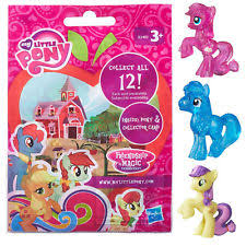 Mlp Blind Bag My Little Pony Blind Bag Ebay