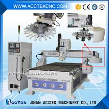 3d milling high speed atc cnc router wood cnc 3d milling machine for sale in