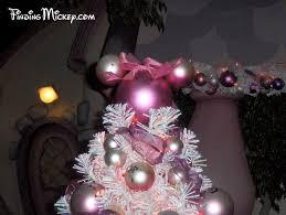 toontown minnie ornament disneyland mickeys