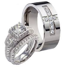 titanium wedding ring sets for him and wedding rings a complete buyer s guide