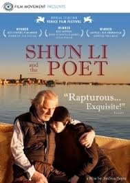 shun li and the poet buy foreign film dvds watch indie films