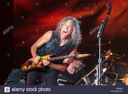 Kirk Hammett Kirk Hammett Stock Photos U0026 Kirk Hammett Stock Images Alamy