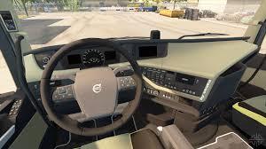 new volvo truck 2016 fh16 2013 for american truck simulator