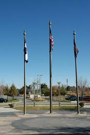 Flags In Flag Notification City Of Aurora