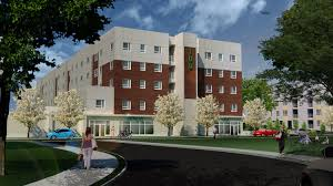 109 park avenue apartments
