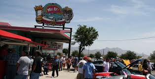 Show Route 66 Usa Map by Acura Ilx Route 66 Tour Kingman To Seligman Arizona Drivetofive