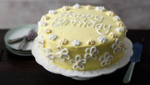 bbc food collections birthday cake recipes