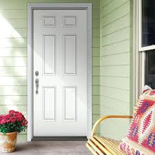 Shaker Style Exterior Doors Front Doors Shaker Style Entry Door Door Inspirations White