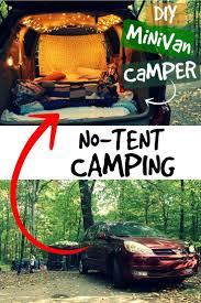 best 25 minivan camping ideas on pinterest car camping tent