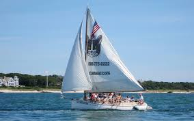 catboat rides attractions travel leisure