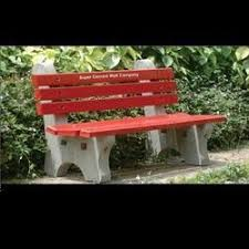 cement table and bench concrete benches in lucknow uttar pradesh cement benches