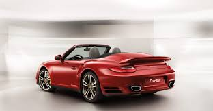 porsche turbo convertible 2011 red porsche 911 turbo cabriolet wallpapers