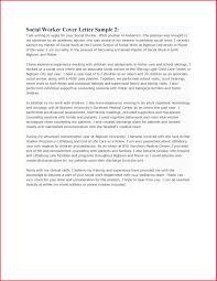 social work cover letter soap format