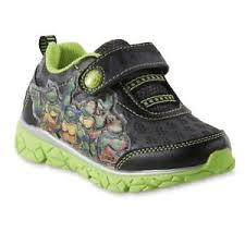 light up shoes size 12 teenage mutant ninja turtles light up shoes boy size 12