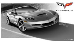 vintage corvette drawing post em up the best vette shot s you u0027ve taken or snagged off