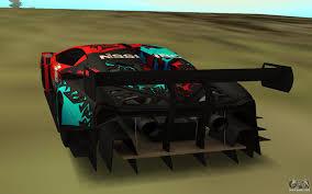 Lamborghini Veneno Limo - lamborghini veneno for gta san andreas