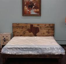 Custom Platform Bed Santa Clara Platform Bed King
