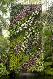 Home Vertical Garden by Vt Home A Green Thumb In Design Visual Therapy