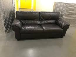 leather sofa free delivery leather sofa free delivery in clapham london gumtree