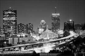 New York City Skyline Wallpaper Black And White Image Gallery Hcpr by Photo Collection Boston City Skyline Wallpaper