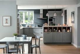 idee deco cuisine decoration salon avec cuisine ouverte idee deco newsindo co