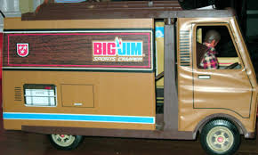 Retro Camper Retro Toy Update John Kenneth Muir