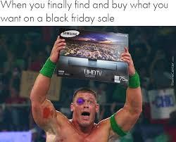 Black Friday Meme - black friday sales in a nutshell by doulla meme center