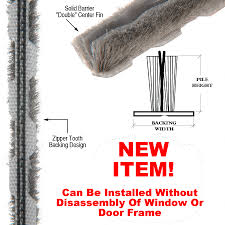 Patio Door Weatherstripping Weather Stripping And Weather Seals Patio Door Parts Your Best