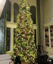 15 foot tree decor