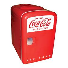 coca cola kwc4 personal compact refrigerator