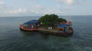 belize airbnb bird island is a private island off the coast of belize on airbnb