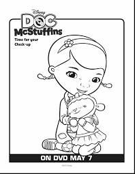 good bird coloring pages with doc mcstuffins coloring pages