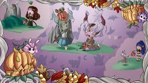 Halloween Song Monster Mash by Fan Art Festival Official Monster Mash Voting Thread Fan