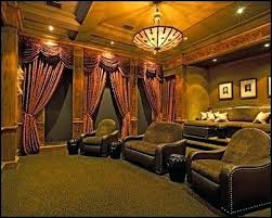 home theatre decorations home theater decor ideas