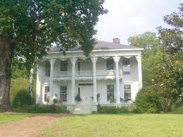 southern plantation style mississippi with new orleans heritage
